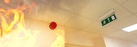 Požarna in eksplozijska varnost